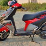 TVS NTorq 125 Race Edition Price in India, Specs, Features, Images