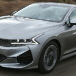 Kia K5 Optima INDIA Real Life Walkaround - Price, Specification, Launch Date & More