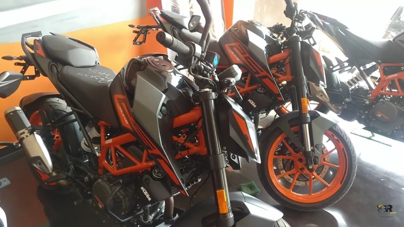 DETAIL REVIEW OF KTM BS6 390 AND 250