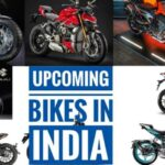 All-New Upcoming Bikes In India- Total List Of All New Bikes Coming To India