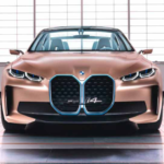 A Crisp Information on 2021 BMW i4 Upcoming Car