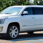 2021 Cadillac Escalade Upcoming Car Features