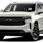 2021 Chevrolet Tahoe Upcoming Car Specifications