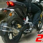 Bajaj Bikes Pulsar NS 250 - Price, Specs & Launch Date