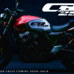 What Does New Honda CB 250CC Will offer in 2021?