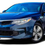 Kia K5 Price in India - Upcoming Optima with Full Specifications!