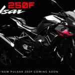 Bajaj Pulsar 250F Price In India, Launch Date, Full Specifications, Image, Mileage