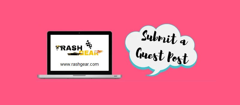RashGear Guest Post Submission Guide