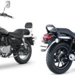 Bajaj Avenger 220 BS6 & Avenger Street 160 Full Details 2021