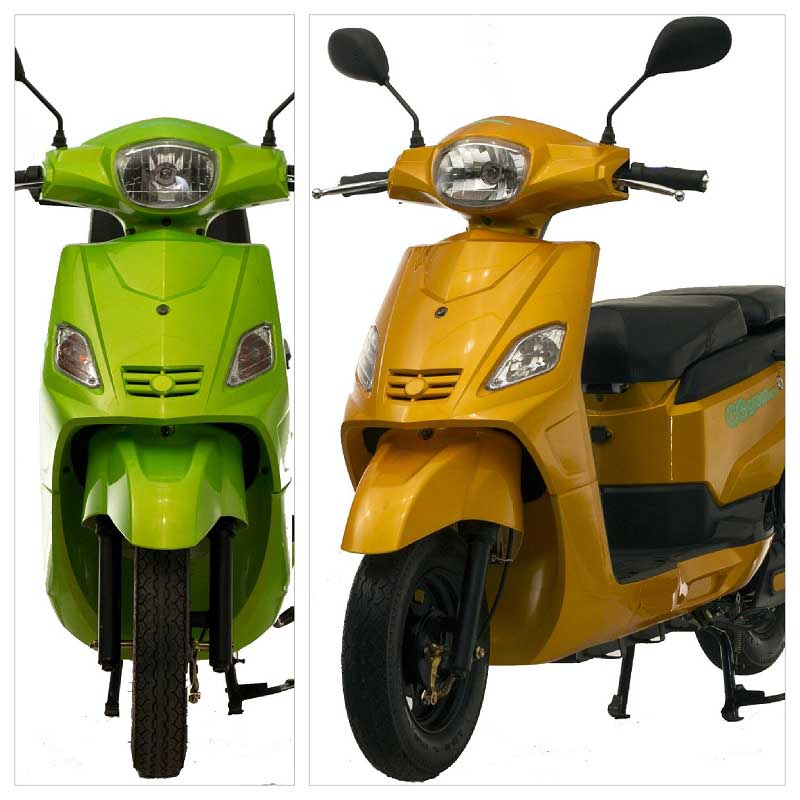 GoGreenBOV Most Popular Electric Vehicles To Buy in India 2021