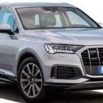 Audi Q7 Facelift Price in India 2021, Launch Date, Engine, Images, Specs