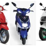 30+ Best Electric Scooters Under 50,000 INR in India