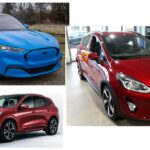3 Best Ford Upcoming Cars in India 2021