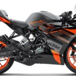 15 Best KTM Bikes Price List India 2021 - Known for Class, Style & Engine