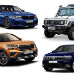 Top 4 Best Upcoming Sports Cars in India 2021 with Price & Launch