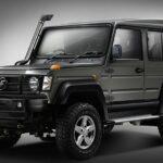 Force Motors Gurkha BS6 Launch Date, Price, Mileage, Specifications