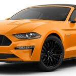 Ford Mustang Facelift Price in India, Mileage, Top Speed, Launch, Specification