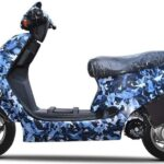Hero Electric AXLHE-20 Specifications, Top Speed, Price in India, Mileage, Launch Date
