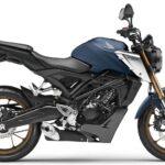 Honda CB125R Price in India, Specs, Top Speed, Mileage, Features