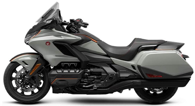 Honda Gold Wing BS6 Price in India, Top Speed, Mileage, Specs