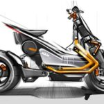 KTM Electric Scooter Price, Launch, Mileage, Engine, Speed, Specs