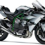 Kawasaki Ninja H2R BS6 Price in India, Top Speed, Mileage, Specs