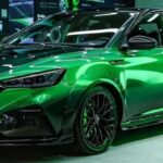 MG6 X-Power Hybrid Sports-Sedan Price In India, Specs, Launch, Mileage & More