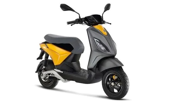 Piaggio One Electric Scooter Price in India, Top Speed, Mileage, Specs