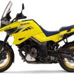 Suzuki V-Strom 1050 Price, Top Speed, Launch Date, Mileage, Engine, Specs