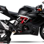 TVS Apache 310 RR Naked Price in India, Launch, Top Speed, Specs
