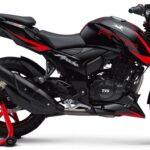TVS Apache RTR 200 Fi E100 Price, Top Speed, Mileage, Specs