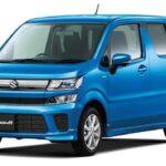 The New Maruti Suzuki Wagon R Price in India, Variants, Specs, Mileage