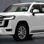 Toyota Land Cruiser 2022 Price, Launch, Interior, Dimensions, Specs