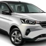 Upcoming Toyota Wagon R & Toyota Ertiga Launch Date in India, Price Specifications