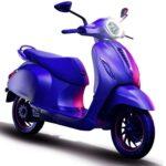 Bajaj Chetak Electric Scooter Price 2021, Top Speed, Mileage, Specs